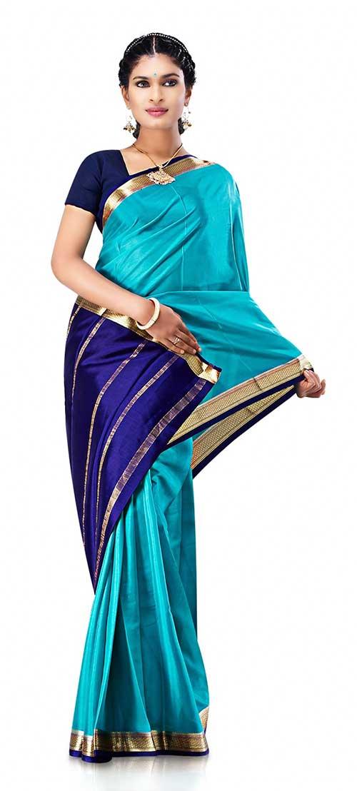 Sari de Mysore