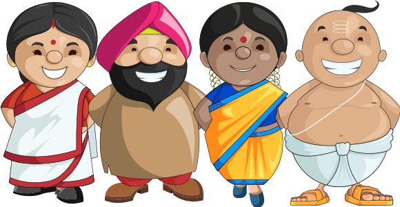 HappyIndian